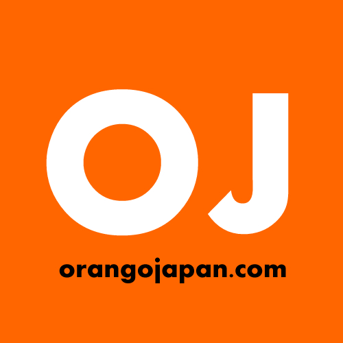 オランゴジャパンブログ